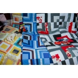 Single Size quilts