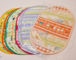Easter tablerunners, placemats