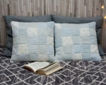 White Decorative Pillow Covers