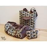 Weekender Bags sets, Travel bag sets