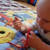 Babyspielmatte