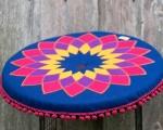 Mandala padi, meditatsioonipadi 50 cm