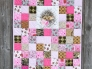 2003 Toddler quilt hedgehog 01b.jpg